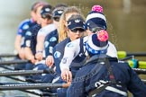 The Boat Race season 2015: OUWBC training Wallingford.  Wallingford,  United Kingdom, on 04 March 2015 at 16:04, image #156