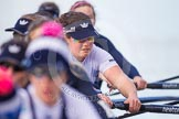 The Boat Race season 2015: OUWBC training Wallingford.  Wallingford,  United Kingdom, on 04 March 2015 at 16:04, image #159