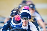 The Boat Race season 2015: OUWBC training Wallingford.  Wallingford,  United Kingdom, on 04 March 2015 at 16:05, image #168