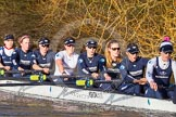 The Boat Race season 2015: OUWBC training Wallingford.  Wallingford,  United Kingdom, on 04 March 2015 at 16:09, image #174