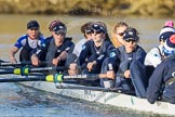 The Boat Race season 2015: OUWBC training Wallingford.  Wallingford,  United Kingdom, on 04 March 2015 at 16:13, image #180