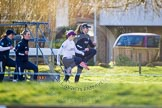 The Boat Race season 2015: OUWBC training Wallingford.  Wallingford,  United Kingdom, on 04 March 2015 at 16:16, image #183