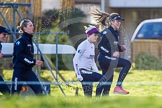 The Boat Race season 2015: OUWBC training Wallingford.  Wallingford,  United Kingdom, on 04 March 2015 at 16:16, image #184