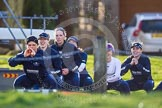 The Boat Race season 2015: OUWBC training Wallingford.  Wallingford,  United Kingdom, on 04 March 2015 at 16:17, image #187