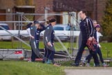 The Boat Race season 2015: OUWBC training Wallingford.  Wallingford,  United Kingdom, on 04 March 2015 at 16:17, image #194