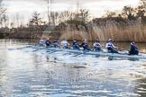 The Boat Race season 2015: OUWBC training Wallingford.  Wallingford,  United Kingdom, on 04 March 2015 at 16:19, image #196