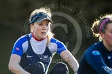 The Boat Race season 2015: OUWBC training Wallingford.  Wallingford,  United Kingdom, on 04 March 2015 at 16:22, image #198