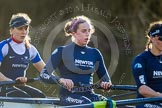 The Boat Race season 2015: OUWBC training Wallingford.  Wallingford,  United Kingdom, on 04 March 2015 at 16:22, image #203