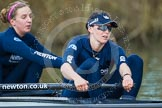 The Boat Race season 2015: OUWBC training Wallingford.  Wallingford,  United Kingdom, on 04 March 2015 at 16:31, image #207
