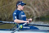 The Boat Race season 2015: OUWBC training Wallingford.  Wallingford,  United Kingdom, on 04 March 2015 at 16:32, image #208