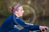 The Boat Race season 2015: OUWBC training Wallingford.  Wallingford,  United Kingdom, on 04 March 2015 at 16:34, image #210