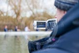 The Boat Race season 2015: OUWBC training Wallingford.  Wallingford,  United Kingdom, on 04 March 2015 at 16:37, image #212
