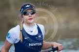 The Boat Race season 2015: OUWBC training Wallingford.  Wallingford,  United Kingdom, on 04 March 2015 at 16:39, image #219