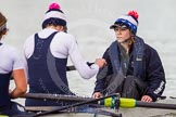 The Boat Race season 2015: OUWBC training Wallingford.  Wallingford,  United Kingdom, on 04 March 2015 at 16:40, image #222