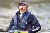 The Boat Race season 2015: OUWBC training Wallingford.  Wallingford,  United Kingdom, on 04 March 2015 at 16:42, image #225