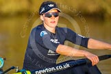 The Boat Race season 2015: OUWBC training Wallingford.  Wallingford,  United Kingdom, on 04 March 2015 at 16:59, image #237