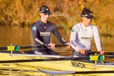 The Boat Race season 2015: OUWBC training Wallingford.  Wallingford,  United Kingdom, on 04 March 2015 at 17:10, image #260