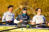 The Boat Race season 2015: OUWBC training Wallingford.  Wallingford,  United Kingdom, on 04 March 2015 at 17:10, image #262