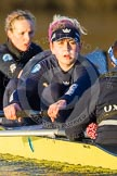 The Boat Race season 2015: OUWBC training Wallingford.  Wallingford,  United Kingdom, on 04 March 2015 at 17:10, image #266