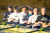 The Boat Race season 2015: OUWBC training Wallingford.  Wallingford,  United Kingdom, on 04 March 2015 at 17:10, image #267