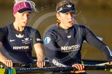 The Boat Race season 2015: OUWBC training Wallingford.  Wallingford,  United Kingdom, on 04 March 2015 at 17:10, image #270