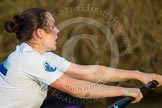 The Boat Race season 2015: OUWBC training Wallingford.  Wallingford,  United Kingdom, on 04 March 2015 at 17:11, image #275