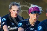 The Boat Race season 2015: OUWBC training Wallingford.  Wallingford,  United Kingdom, on 04 March 2015 at 17:12, image #285