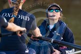 The Boat Race season 2015: OUWBC training Wallingford.  Wallingford,  United Kingdom, on 04 March 2015 at 17:15, image #291