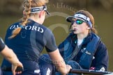 The Boat Race season 2015: OUWBC training Wallingford.  Wallingford,  United Kingdom, on 04 March 2015 at 17:15, image #292