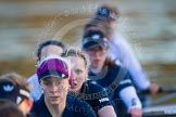 The Boat Race season 2015: OUWBC training Wallingford.  Wallingford,  United Kingdom, on 04 March 2015 at 17:19, image #307