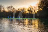 The Boat Race season 2015: OUWBC training Wallingford.  Wallingford,  United Kingdom, on 04 March 2015 at 17:23, image #322