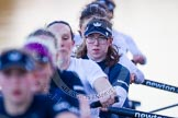 The Boat Race season 2015: OUWBC training Wallingford.  Wallingford,  United Kingdom, on 04 March 2015 at 17:25, image #334