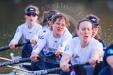The Boat Race season 2015: OUWBC training Wallingford.  Wallingford,  United Kingdom, on 04 March 2015 at 17:28, image #348