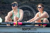 The Boat Race season 2015 - Tideway Week. River Thames between Putney and Mortlake, London,  United Kingdom, on 08 April 2015 at 10:23, image #61