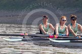 The Boat Race season 2015 - Tideway Week. River Thames between Putney and Mortlake, London,  United Kingdom, on 08 April 2015 at 10:29, image #76