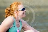 The Boat Race season 2015 - Tideway Week. River Thames between Putney and Mortlake, London,  United Kingdom, on 08 April 2015 at 10:41, image #100