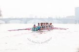 The Boat Race season 2015 - Tideway Week. River Thames between Putney and Mortlake, London,  United Kingdom, on 08 April 2015 at 10:44, image #102
