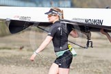 The Boat Race season 2015 - Tideway Week. River Thames between Putney and Mortlake, London,  United Kingdom, on 08 April 2015 at 10:53, image #113