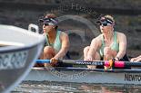 The Boat Race season 2015 - Tideway Week. Image #62, 08 April 2015 10:23 River Thames, London, UK