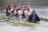 The OUBC Blue Boat