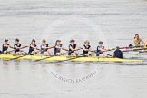 The Boat Race season 2015 - Newton Women's Boat Race. River Thames between Putney and Mortlake, London,  United Kingdom, on 10 April 2015 at 16:03, image #135
