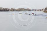 The Boat Race season 2015 - Newton Women's Boat Race. River Thames between Putney and Mortlake, London,  United Kingdom, on 10 April 2015 at 16:03, image #136