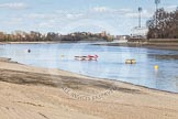 The Boat Race season 2015 - Newton Women's Boat Race. River Thames between Putney and Mortlake, London,  United Kingdom, on 11 April 2015 at 14:18, image #24