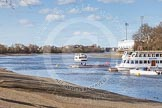 The Boat Race season 2015 - Newton Women's Boat Race. River Thames between Putney and Mortlake, London,  United Kingdom, on 11 April 2015 at 15:19, image #54