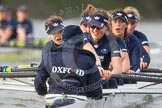 """Scylla"", cox-Antonia Stutter, stroke-Emma Lukasiewicz, 7-Lauren Kedar, 6-Joanne Jansen, 5-Anastasia Chitty, 4-Rebecca Te Water Naude, 3-Elettra Ardissino, 2-Merel Lefferts, bow-Issy Dodds"