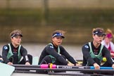 The Boat Race season 2016 - Women's Boat Race Fixture CUWBC vs OBUBC. River Thames between Putney Bridge and Mortlake, London SW15,  United Kingdom, on 31 January 2016 at 16:01, image #64