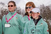 The Boat Race season 2016 -  The Cancer Research Women's Boat Race. River Thames between Putney Bridge and Mortlake, London SW15,  United Kingdom, on 27 March 2016 at 12:22, image #61