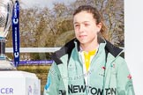 The Boat Race season 2016 -  The Cancer Research Women's Boat Race. River Thames between Putney Bridge and Mortlake, London SW15,  United Kingdom, on 27 March 2016 at 12:35, image #64