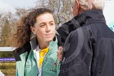The Boat Race season 2016 -  The Cancer Research Women's Boat Race. River Thames between Putney Bridge and Mortlake, London SW15,  United Kingdom, on 27 March 2016 at 12:36, image #71