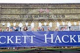 The Boat Race season 2016 -  The Cancer Research Women's Boat Race. River Thames between Putney Bridge and Mortlake, London SW15,  United Kingdom, on 27 March 2016 at 12:45, image #74